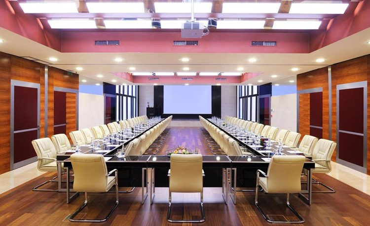 Meeting Room Solutions