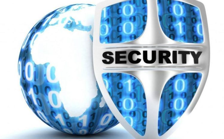 Firewall + Network Security